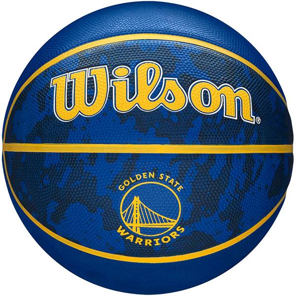 Bola de Basquete NBA Team Tiedye Golden State Warriors  - TREINIT