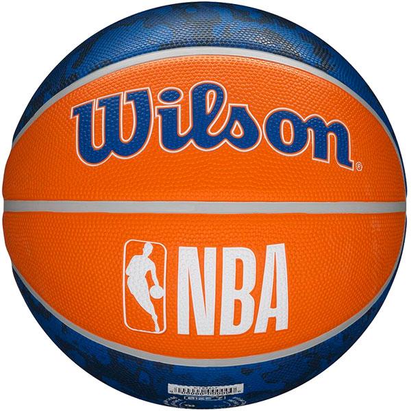 Bola de Basquete NBA Team Tiedye New York Knicks  - TREINIT