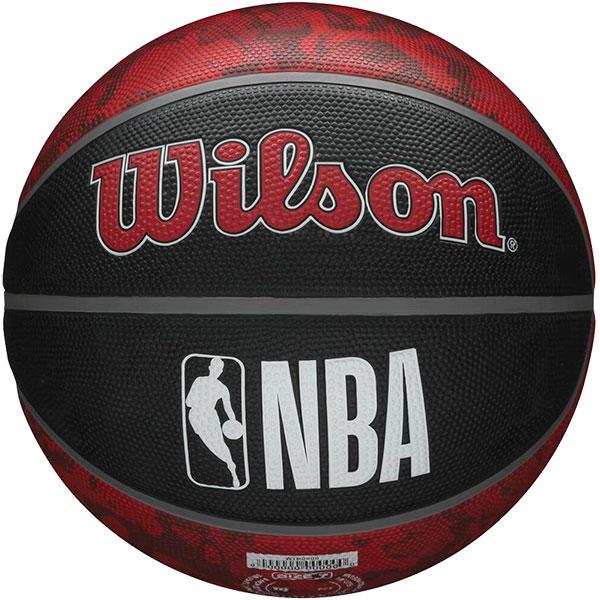 Bola de Basquete NBA Team Tiedye Toronto Raptors  - TREINIT