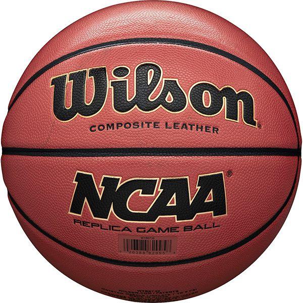 Bola de Basquete Wilson NCAA® Réplica Comp  - Loja Prime