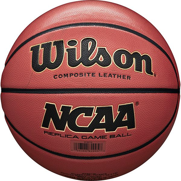 Bola de Basquete Wilson NCAA® Réplica Comp  - TREINIT