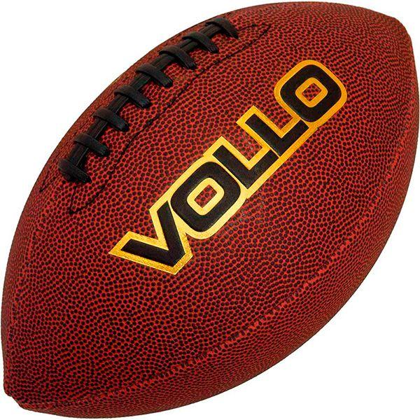 Bola de Futebol Americano VOLLO NFL Oficial  - TREINIT