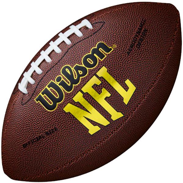 Bola de Futebol Americano WILSON NFL FORCE JUNIOR  - TREINIT