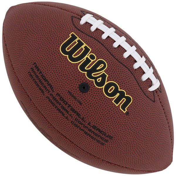 Bola de Futebol Americano WILSON NFL SUPER GRIP ULTRA - OFICIAL  - TREINIT