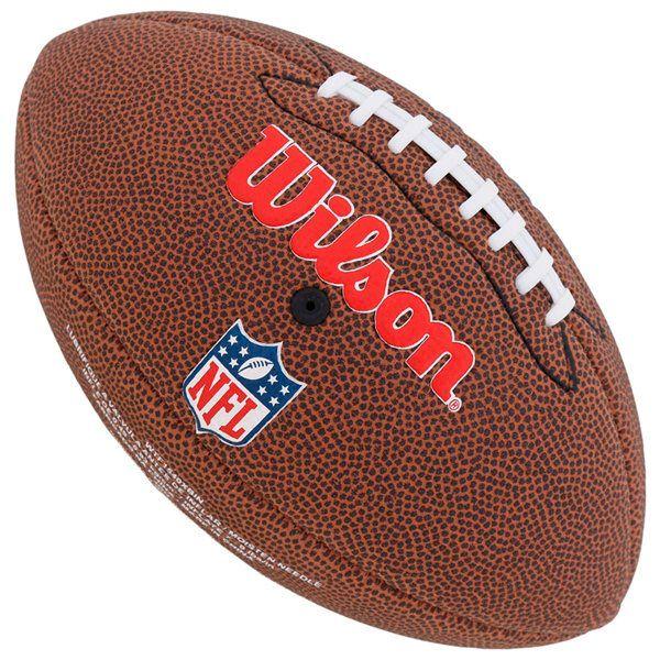 Bola de Futebol Americano Wilson NFL Team INDIANAPOLIS COLTS  - Loja Prime