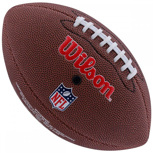 Bola de Futebol Americano Wilson NFL Team SAN FRANCISCO 49ERS  - Loja Prime