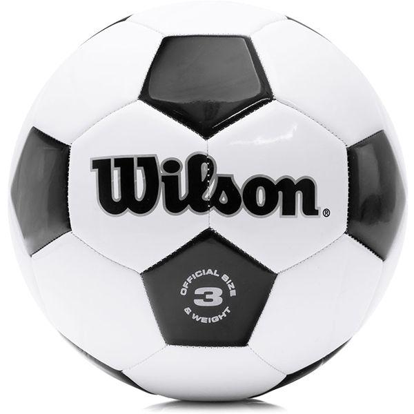 Bola de Futebol Wilson Traditional n°3  - Loja Prime