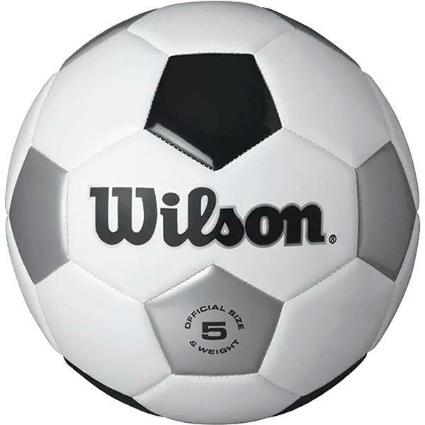 Bola de Futebol Wilson Traditional n°5  - Loja Prime