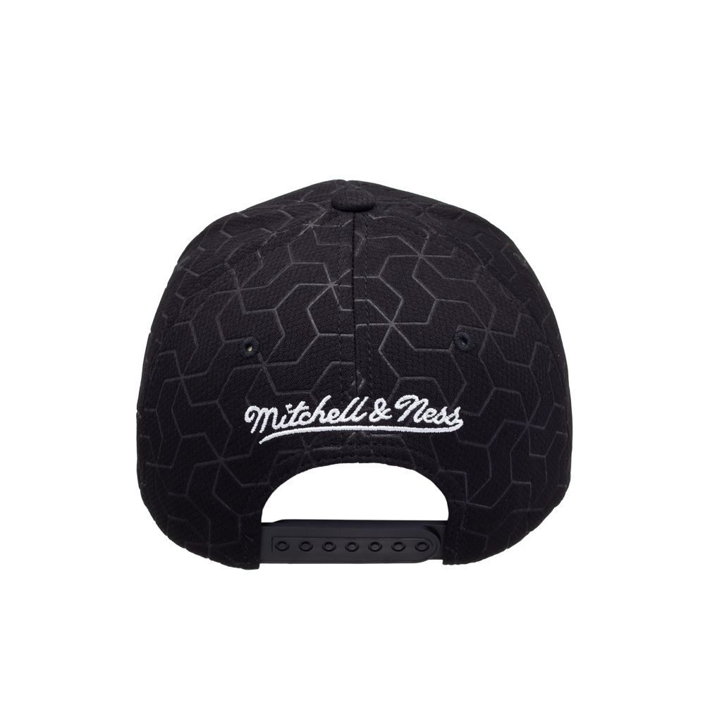 Boné NBA Brooklin Nets Mitchell & Ness - TREINIT