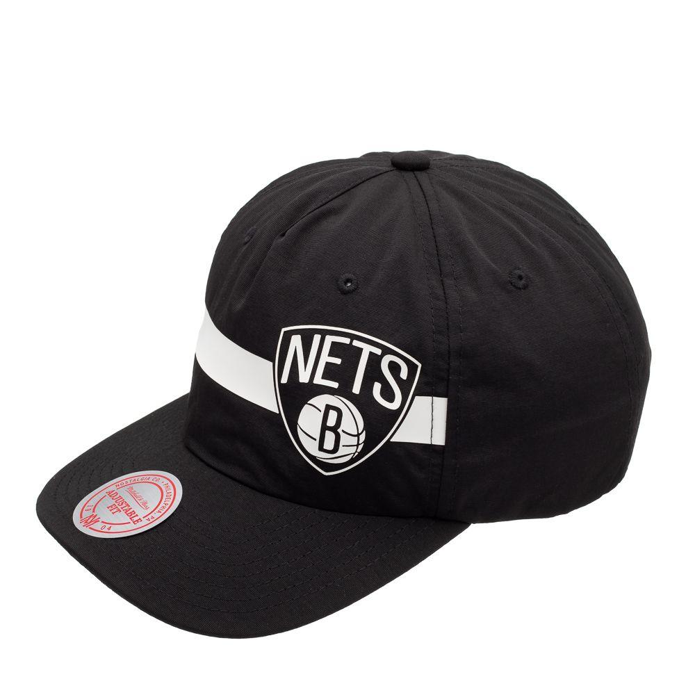 Boné NBA Brooklin Nets Mitchell & Ness  - TREINIT