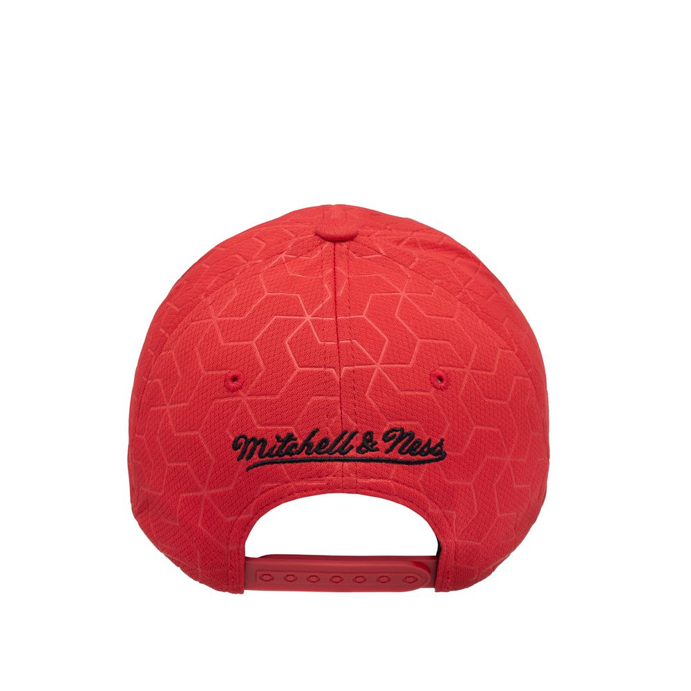 Boné NBA Chicago Bulls Mitchell & Ness  - TREINIT