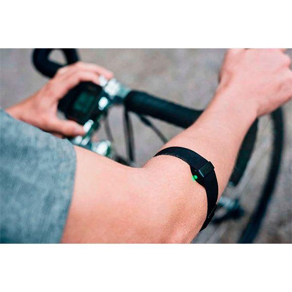 Braçadeira c/ Sensor Óptico de Frequência Cardíaca POLAR OH1  - TREINIT