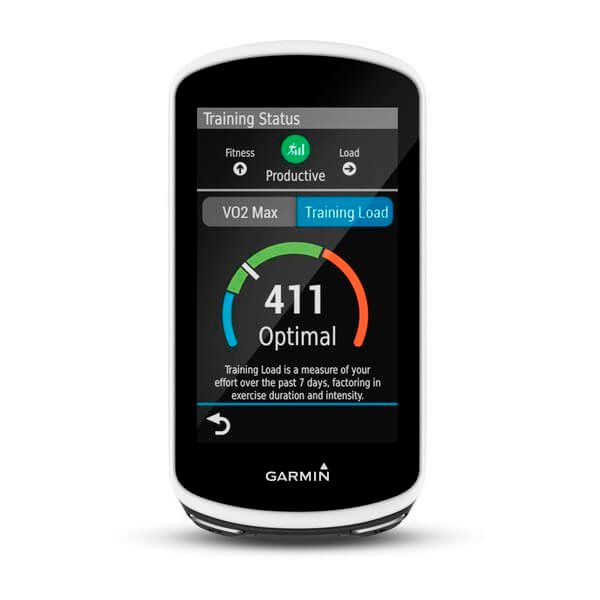Ciclocomputador c/ GPS Garmin Edge 1030 Bundle Cinta Cardíaca + Sensores  - Loja Prime