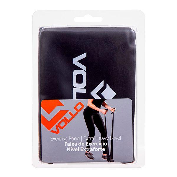 Faixa de Exercício Nível Extraforte - VOLLO - VP1048  - Treinit