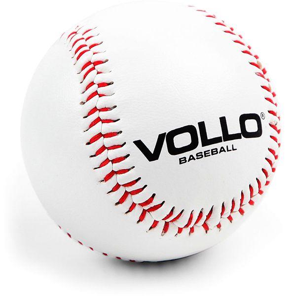 Kit Taco + Luva + Bola de Baseball VOLLO Profissional  - Treinit