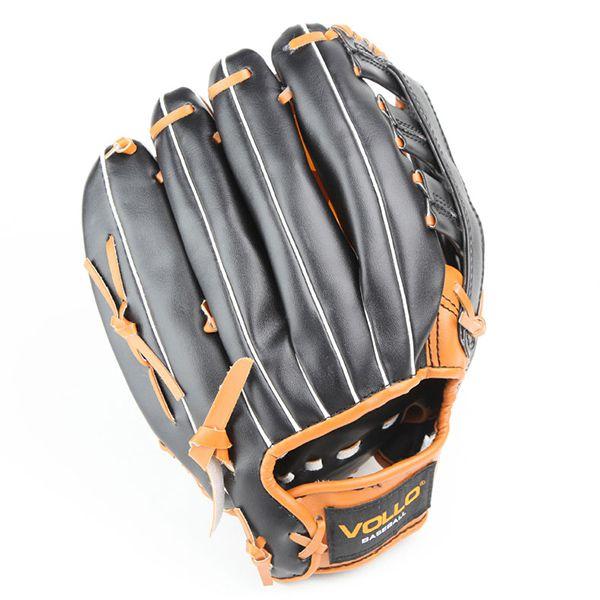 Luva de Baseball VOLLO em Couro Sintético V08125T  - Treinit