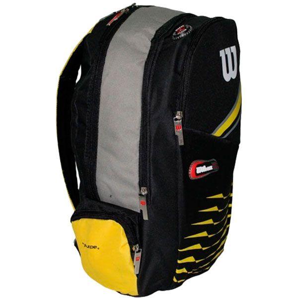 Mochila Esportiva Wilson WTIX12250B  - Treinit