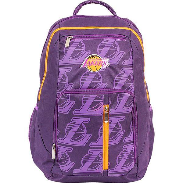 Mochila NBA Los Angeles Lakers Dermiwil 37177  - Loja Prime