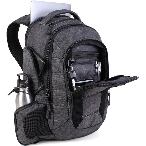 Mochila OGIO Bandit Pack Dark Static  - TREINIT