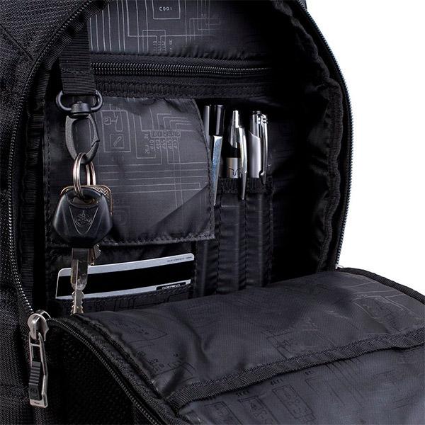 Mochila OGIO Bandit Pack Preta  - TREINIT