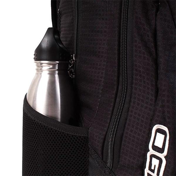 Mochila OGIO Excelsior Pack Black  - TREINIT