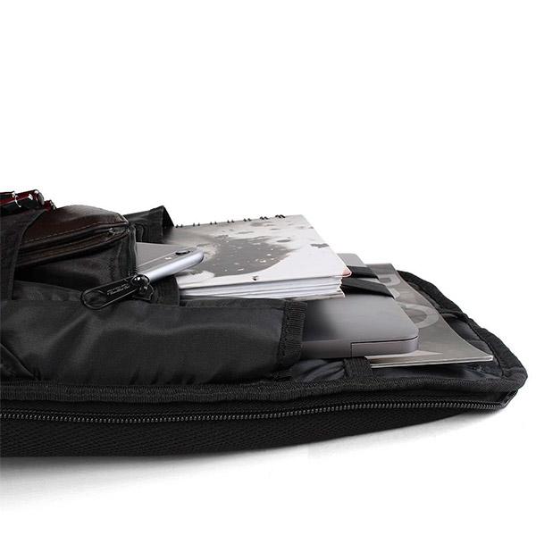 Mochila OGIO No Drag Mach 3 Le Pack - Stealth  - TREINIT