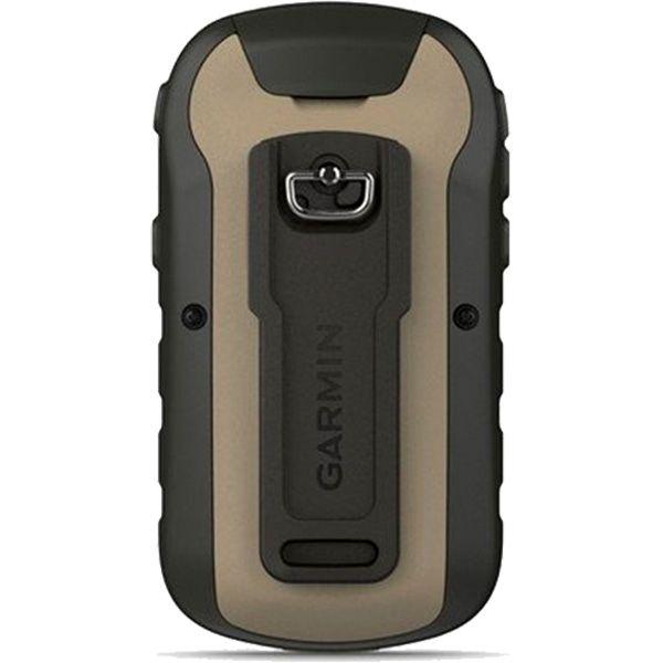Navegador GPS Garmin eTrex 32x - 8Gb Bússola Altímetro Barômetro  - Treinit