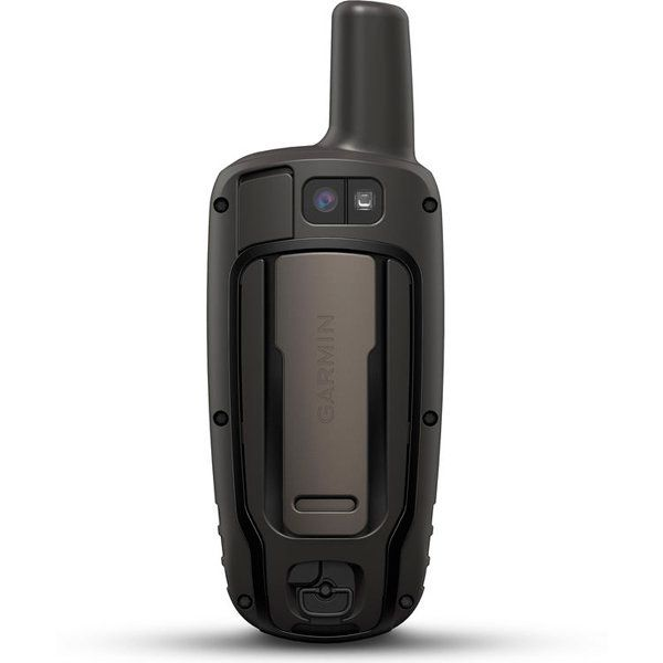 Navegador GPS Garmin GPSMAP 64SC c/ Câmera  - Loja Prime