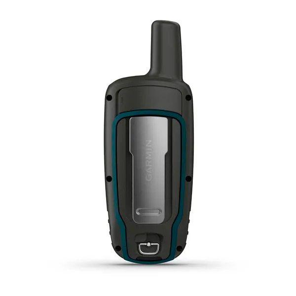 Navegador GPS Garmin GPSMAP 64x Mapa TopoActive América do Sul  - Loja Prime