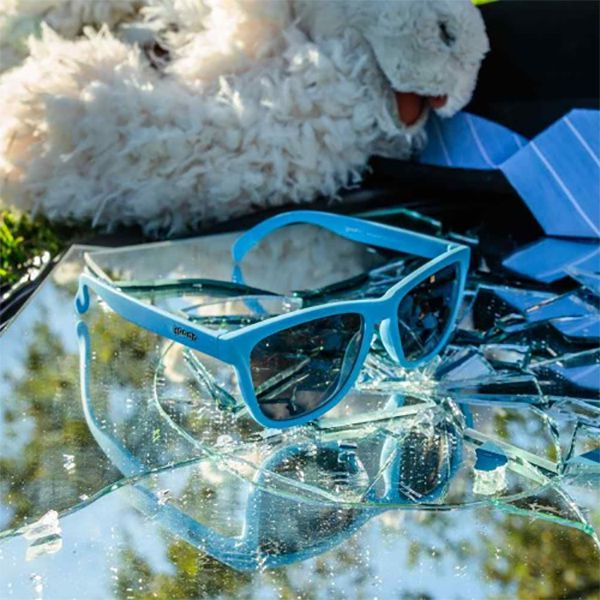 Óculos de Sol Goodr - Running - Frank's Llama Land Ditty  - TREINIT