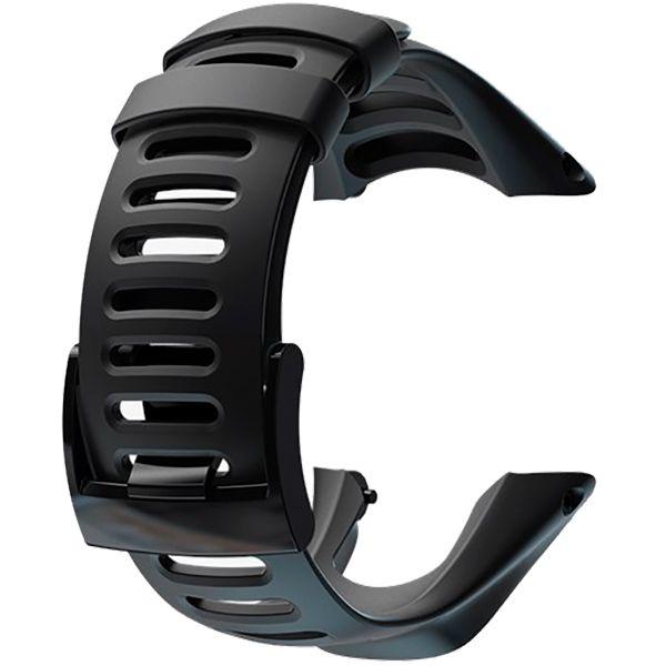 Pulseira Suunto Ambit3 Sport Black Strap  - Treinit