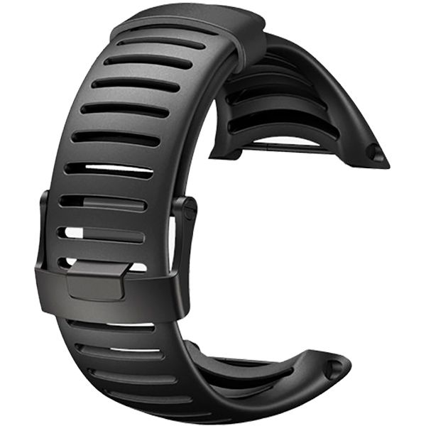 Pulseira Suunto Core Light All Black Strap  - TREINIT