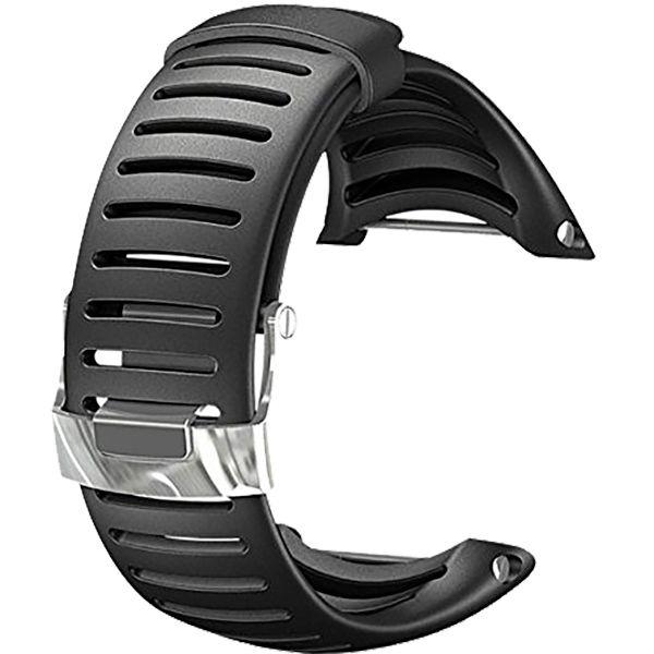Pulseira Suunto Core Light Black Strap  - Loja Prime