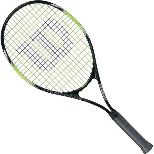 Raquete de Tênis Wilson Advantage XL 112 (L3)  - Loja Prime