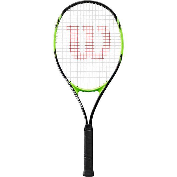 Raquete de Tênis Wilson Advantage XL (L3)  - Loja Prime