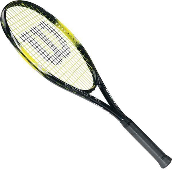 Raquete de Tênis Wilson Energy XL 112 (L3)  - Loja Prime