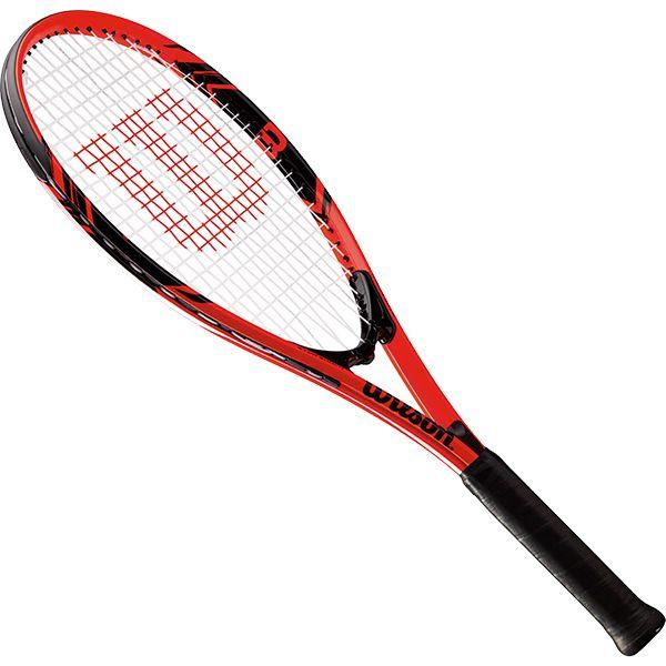 Raquete de Tênis Wilson Federer (L3)  - TREINIT