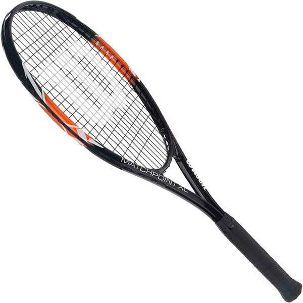 Raquete de Tênis Wilson Matchpoint XL 112 (L3)  - Loja Prime