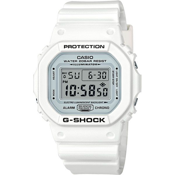 Relógio Casio G-Shock DW-5600MW-7DR Resistente a choques  - Loja Prime