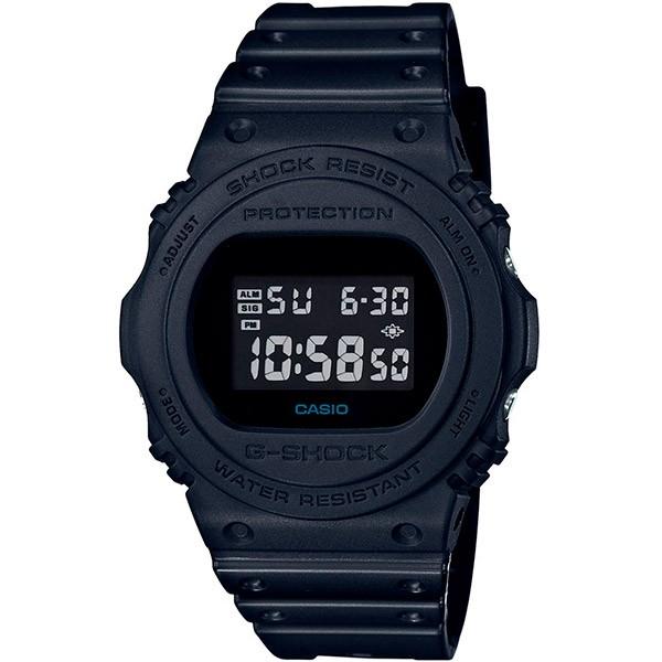 Relógio Casio G-Shock DW-5750E-1BDR Resistente a choques  - TREINIT