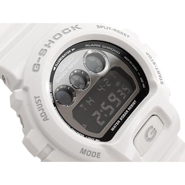 Relógio Casio G-Shock DW-6900NB-7DR Resistente a choques  - TREINIT
