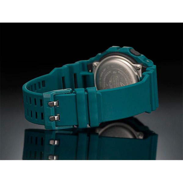 Relógio Casio G-Shock G-Lide (Maré/Bluetooth) GBX-100-2DR  - TREINIT