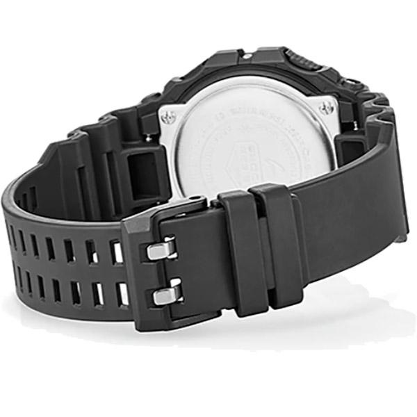 Relógio Casio G-Shock G-Lide (Maré/Bluetooth) GBX-100NS-1DR  - TREINIT