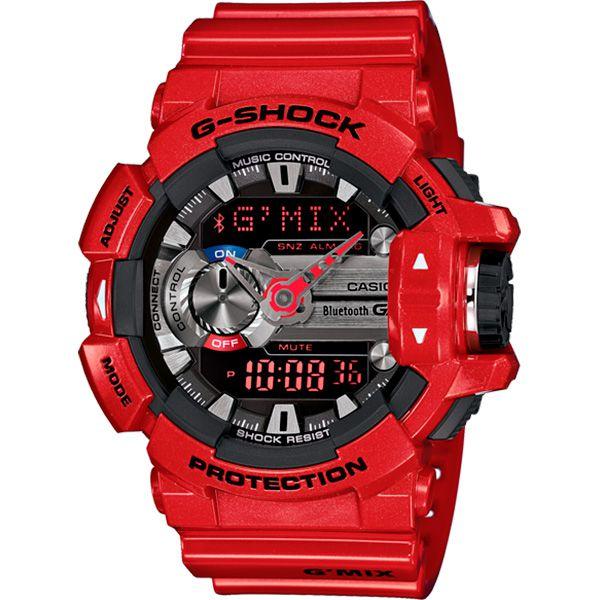Relógio Casio G-Shock G