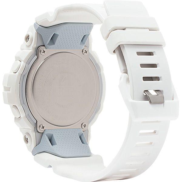 Relógio Casio G-Shock G-Squad GBD-800-7DR Monitor de Passos Bluetooth  - TREINIT