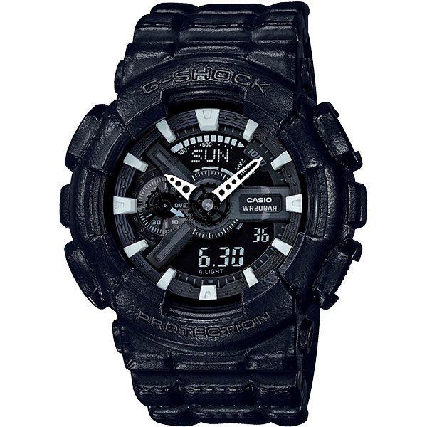 Relógio Casio G-Shock GA-110BT-1ADR Resistente a choques  - TREINIT