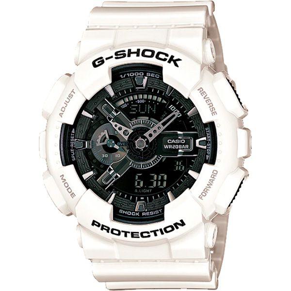 Relógio Casio G-Shock GA-110GW-7ADR Resistente a choques  - TREINIT