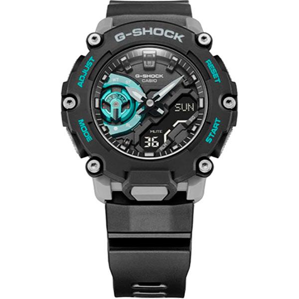 Relógio Casio G-Shock GA-2200M-1ADR Carbon  - TREINIT