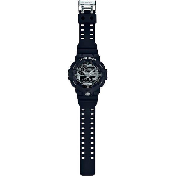 Relógio Casio G-Shock GA-710-1ADR Resistente a choques  - TREINIT