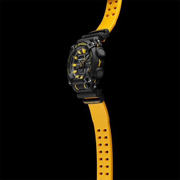 Relógio Casio G-Shock GA-900A-1A9DR Resistente a choques  - TREINIT